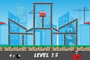 Boomtown level 15